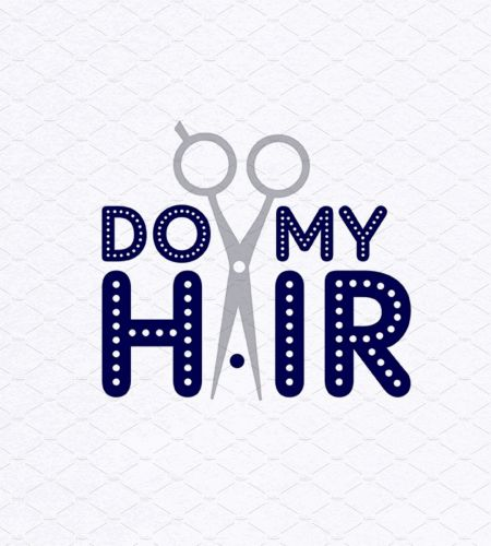 Logo Project / Do my hair